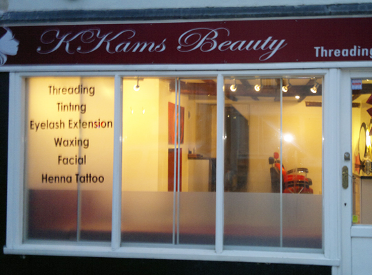 Beauty-salon-Maldon-high-street-Essex-uk