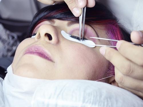 best-eyelash-service